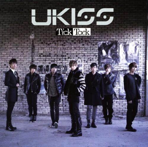 【中古】Tick Tack/U−KISS
