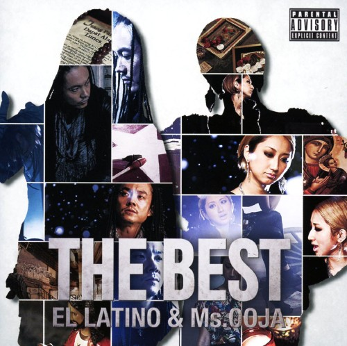 【中古】THE BEST(DVD付)/EL LATINO&Ms.OOJA