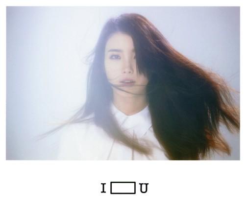 【中古】I U(DVD付)/IU