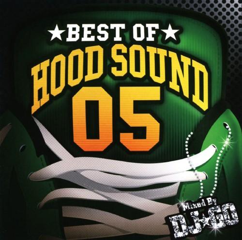 【中古】BEST OF HOOD SOUND 05/オムニバス