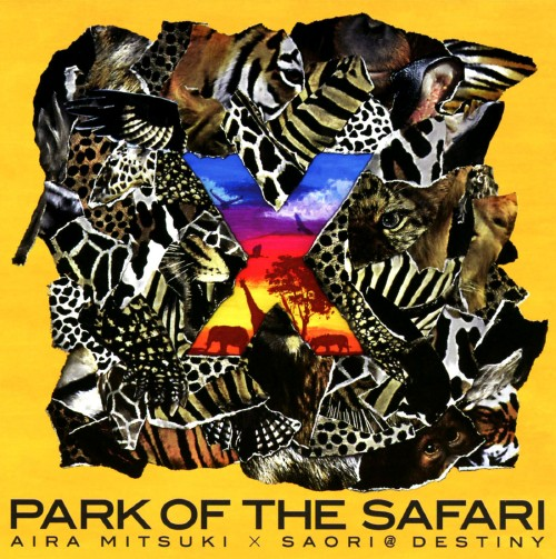 【中古】×〜PARK OF THE SAFARI/Aira Mitsuki×Saori@destiny