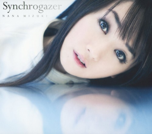【中古】Synchrogazer/水樹奈々