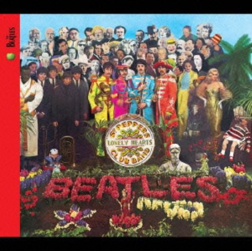 【中古】サージェント・ペパーズ・ロンリー・ハーツ・クラブ・バンド(期間限定生産盤)/The Beatles