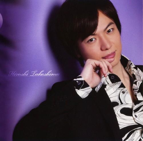 【中古】紫の月/あなたは僕の夢だった/竹島宏
