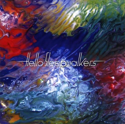【中古】マジルヨル:ネムラナイワクセイ/Hello Sleepwalkers