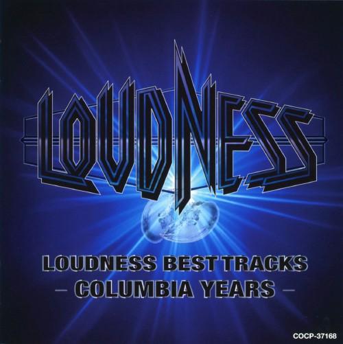 【中古】LOUDNESS BEST TRACKS−COLUMBIA YEARS−/LOUDNESS