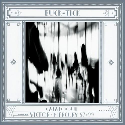 【中古】CATALOGUE VICTOR→MERCURY 87−99(DVD付)/BUCK−TICK