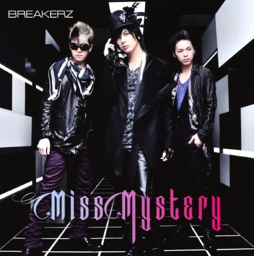 【中古】Miss Mystery/BREAKERZ