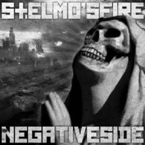 【中古】NEGATIVE SIDE/St.ELMO'S FIRE