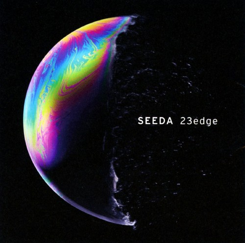 【中古】23edge/SEEDA