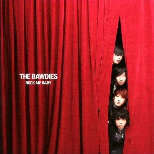 【中古】ROCK ME BABY/THE BAWDIES
