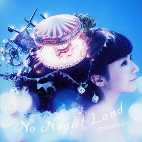 【中古】No Night Land/moumoon