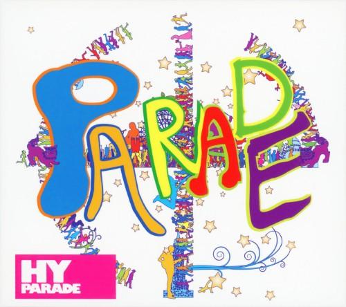 【中古】PARADE〜Rikka Version〜(初回受注限定生産盤)(DVD付)/HY