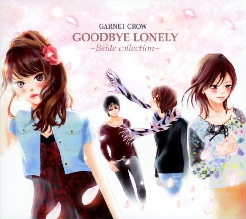 【中古】GOODBYE LONELY〜Bside collection(初回限定盤)(DVD付)/GARNET CROW