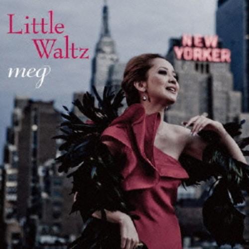【中古】Little Waltz/meg