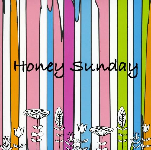 【中古】Honey Sunday/オムニバス