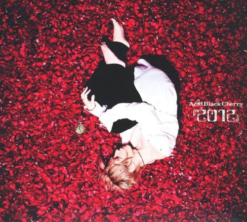 【中古】「2012」(DVD付)[MUSIC CLIP盤]/Acid Black Cherry
