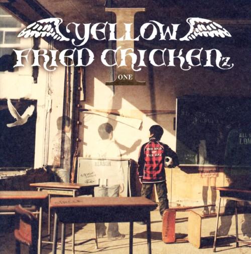 【中古】YELLOW FRIED CHICKENz I(DVD付)(A)/YELLOW FRIED CHICKENz