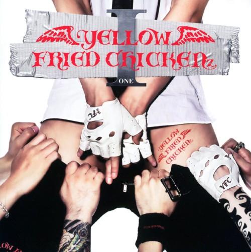 【中古】YELLOW FRIED CHICKENz I/YELLOW FRIED CHICKENz