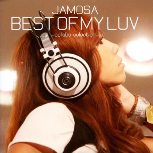 【中古】BEST OF MY LUV−collabo selection−/JAMOSA
