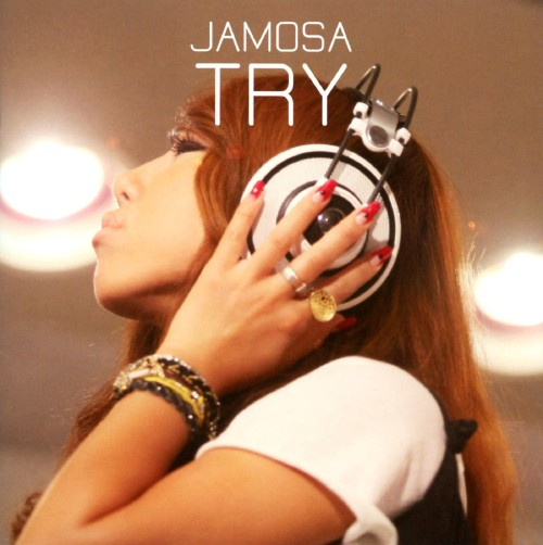 【中古】TRY/JAMOSA