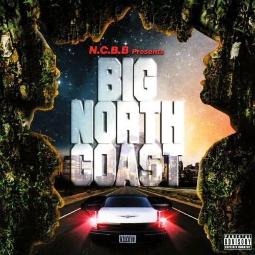 【中古】N.C.B.B. Presents BIG NORTH COAST VOL.1/オムニバス