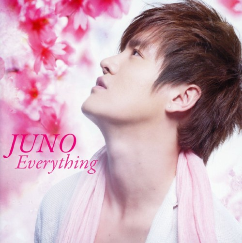 【中古】Everything/JUNO