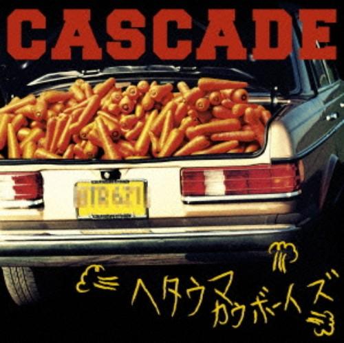【中古】ヘタウマカウボーイズ/CASCADE