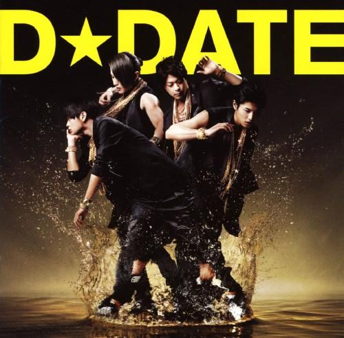 【中古】1st DATE/D☆DATE