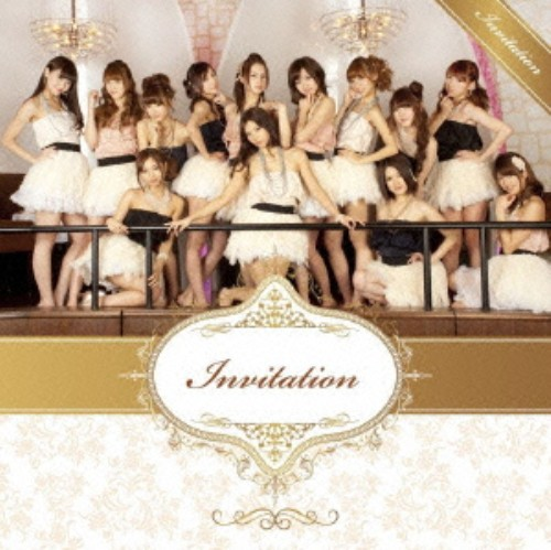 【中古】Invitation(初回限定盤)(DVD付)/predia