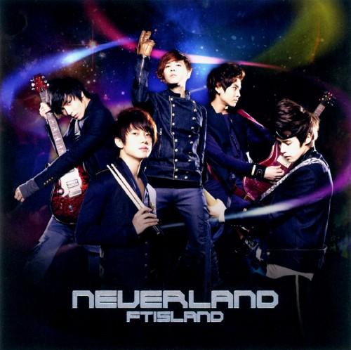 【中古】NEVERLAND/FTISLAND