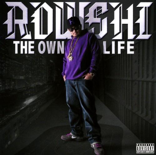 【中古】THE OWN LIFE/ROWSHI