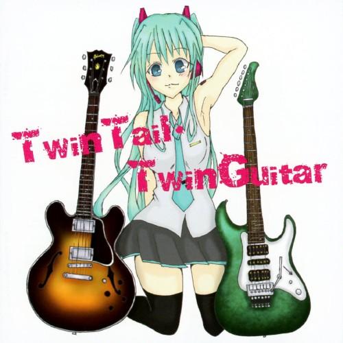 【中古】GuitarBattle with 初音ミク/初音ミクvs海賊王×[TEST]