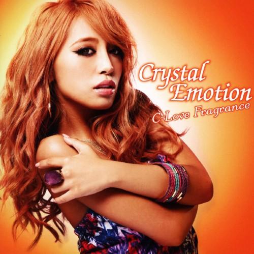 【中古】C−love FRAGRANCE Crystal Emotion/オムニバス