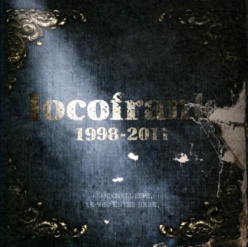 【中古】locofrank 1998−2011(初回限定盤)(DVD付)/locofrank