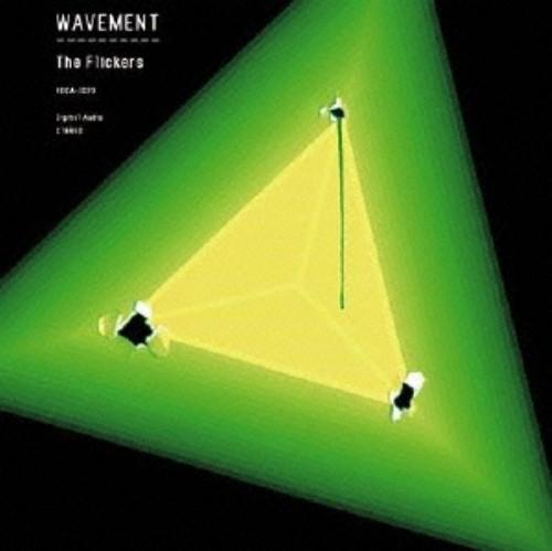 【中古】WAVEMENT/The Flickers
