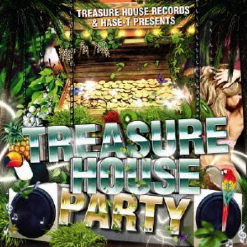 【中古】TREASURE HOUSE RECORDS&HASE−T PRESENTS TREASURE HOUSE PARTY/オムニバス