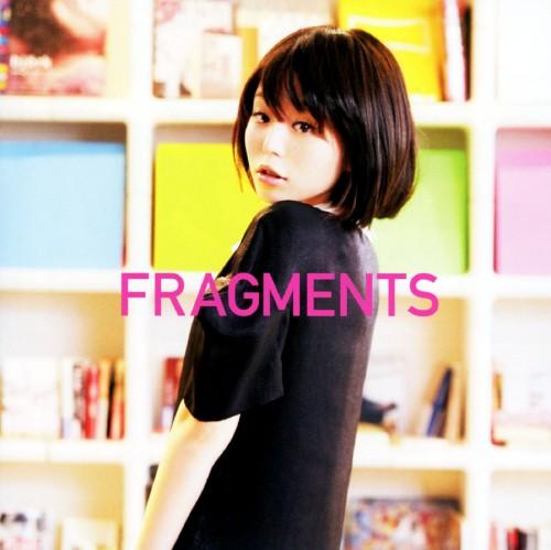 【中古】FRAGMENTS/平野綾