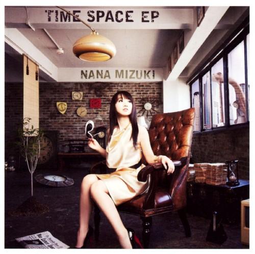 【中古】TIME SPACE EP/水樹奈々