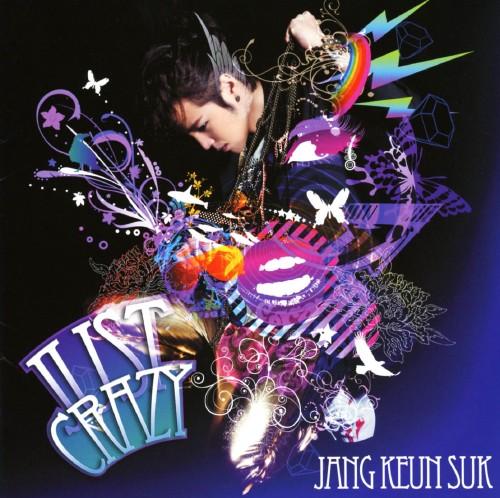 【中古】Just Crazy(初回限定盤)(DVD付)/チャン・グンソク