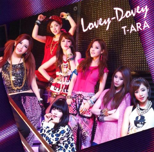 【中古】Lovey−Dovey/T−ARA