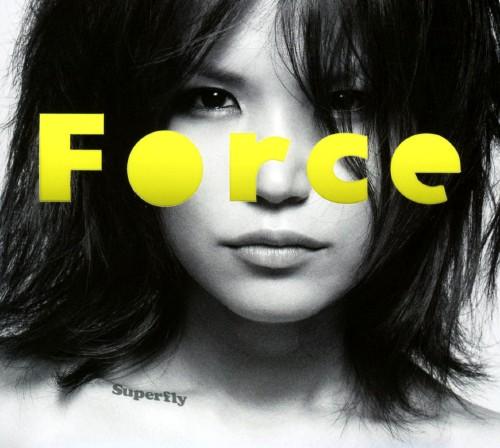 【中古】Force(初回限定盤)/Superfly