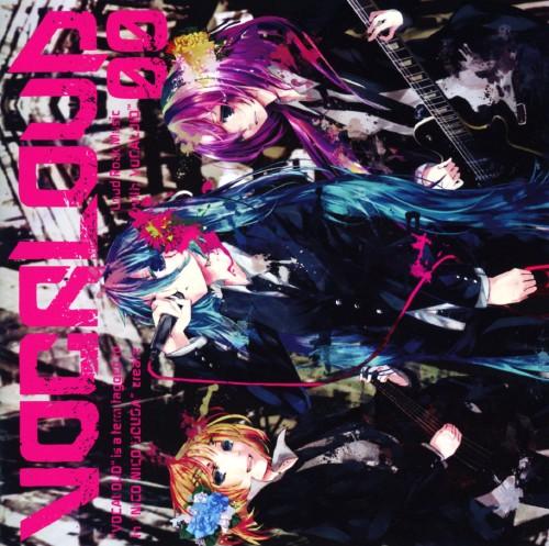 【中古】VOCALOUD 00(DVD付)/オムニバス