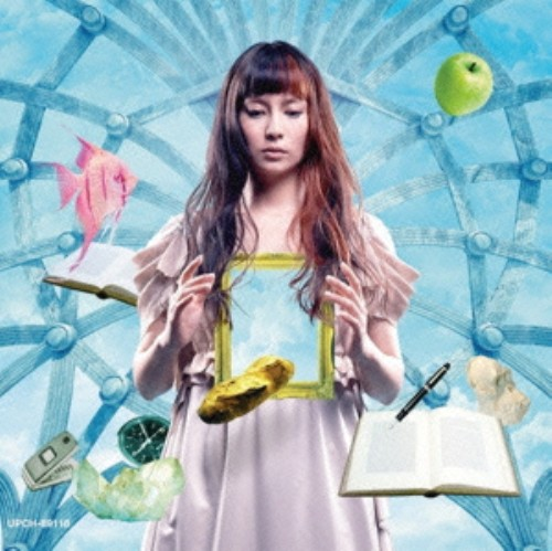 【中古】ANOTHER:WORLD(初回限定盤)(DVD付)/柴咲コウ