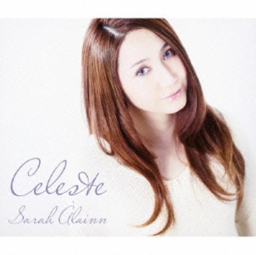 【中古】セレステ(初回限定盤)(ブルーレイ付)/サラ・オレイン