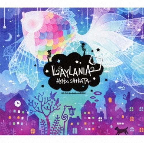 【中古】ライラニア(初回限定盤)/志方あきこ