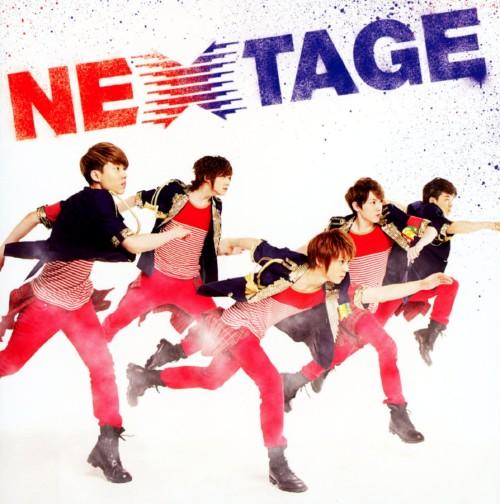 【中古】NEXTAGE/SHU−I