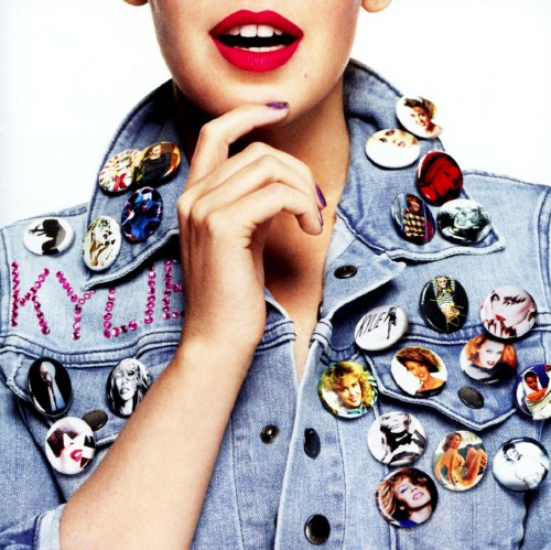 【中古】THE BEST OF KYLIE MINOGUE/カイリー・ミノーグ