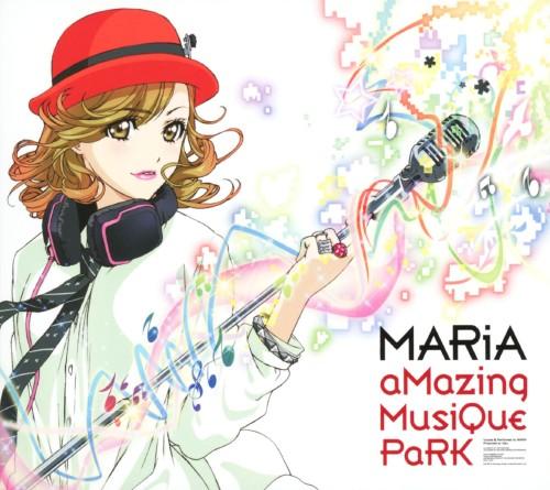 【中古】aMazing MusiQue PaRK/MARiA