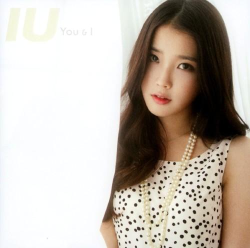 【中古】YOU&I/IU